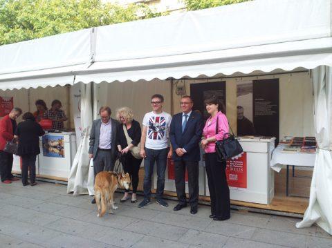 Actividades Feria de Polonia 27 octubre