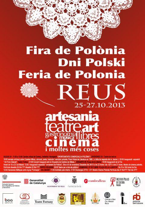 Muestra de cine polaco en el Centre d´art Cal Massó
