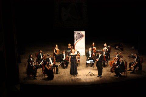 Concierto clausura «Festival de música polonesa a Catalunya 2014».