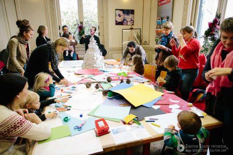 Festa Nadalenca Comunitat Polonesa de Catalunya.