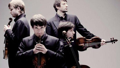 Apollon Musagète Quartett actuarà al Festival de Música Polonesa a Catalunya