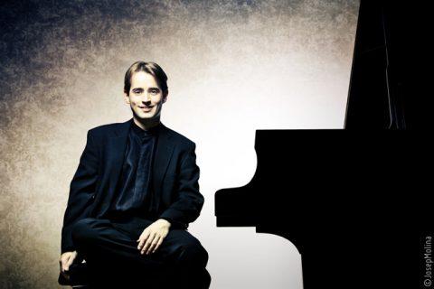 """Lluis Grané, """"Homenatge a Chopin"""" al Teatre El Casal de Amer"""