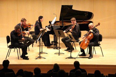Spyros Ensemble actuarà a L'Atlàntida de Vic dins el Festival de Música Polonesa a Catalunya