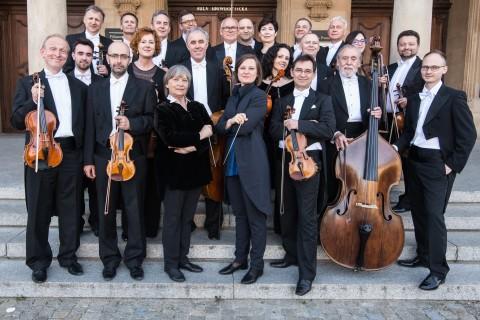 Amadeus Chamber Orchestra of Polish Radio en Puigcerdà