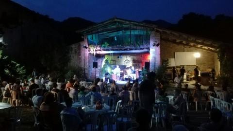 Can Clos en el Mapa de Espacios de Creación y Producción Cultural de Catalunya