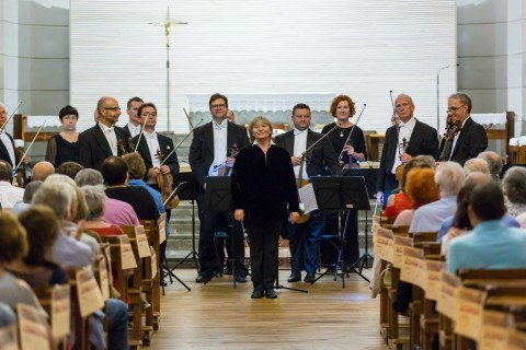 Amadeus Chamber Orchestra of Polish Radio a Puigcerdà
