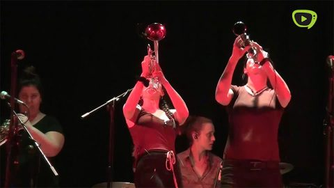 El Sona Amer tanca amb èxit la seva tercera edició