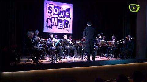 La cAMERata i Ionut Podgoreanu omplen de bandes sonores El Casal d'Amer