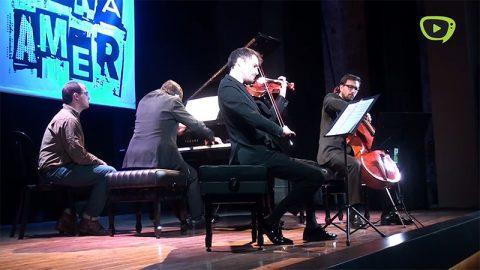 El Trio Pedrell reivindica la figura de Felip Pedrell al Sona Amer